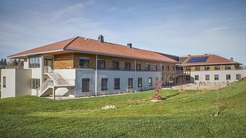 Maisons de retraite EHPAD