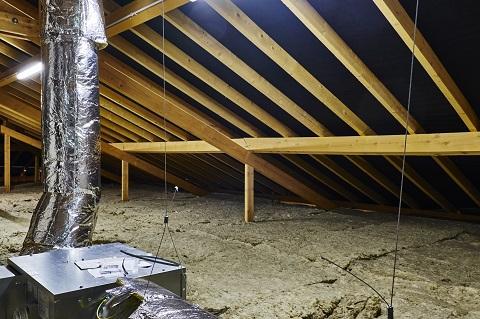 Isolation de votre toiture et de vos combles