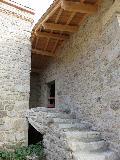 rénovation chambles gorges de la loire charpente traditionnelle couverture tuiles canal zinguerie 2