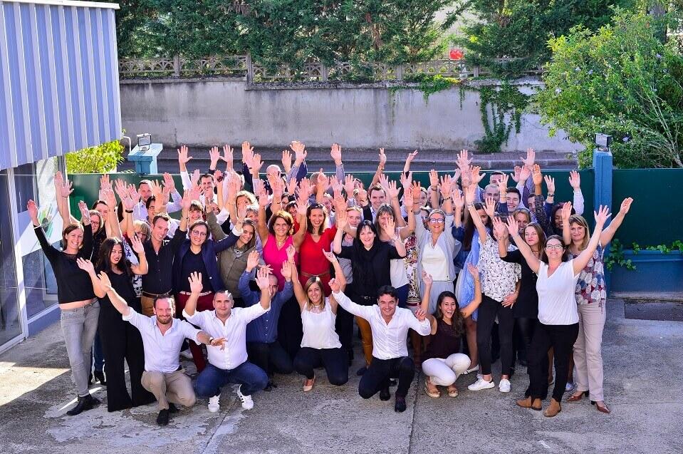 Pour toi, quelle est la vision du Groupe ECOMEX CGR ?