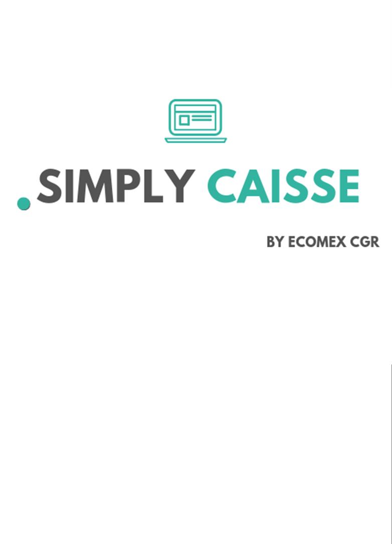 SIMPLY CAISSE : la solution de suivi de caisse