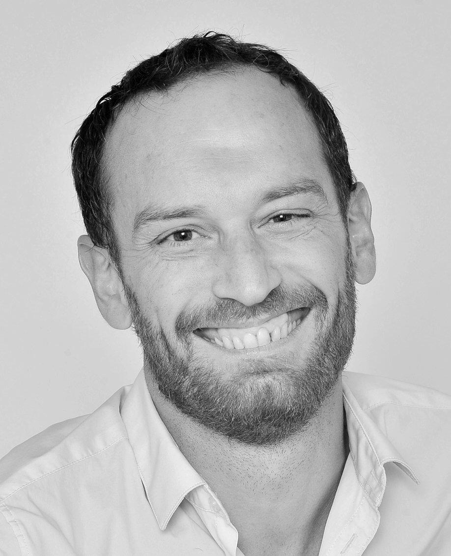 Interview d'un expert : Gaëtan ROUSSET