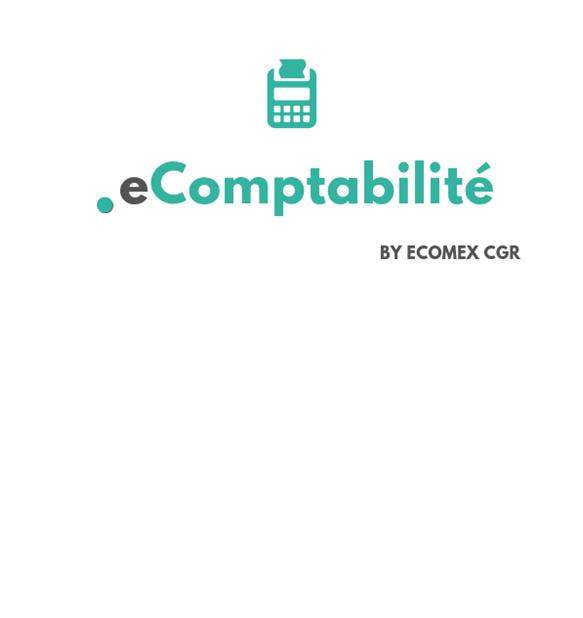 eComptabilité : Votre outil de comptabilité en ligne