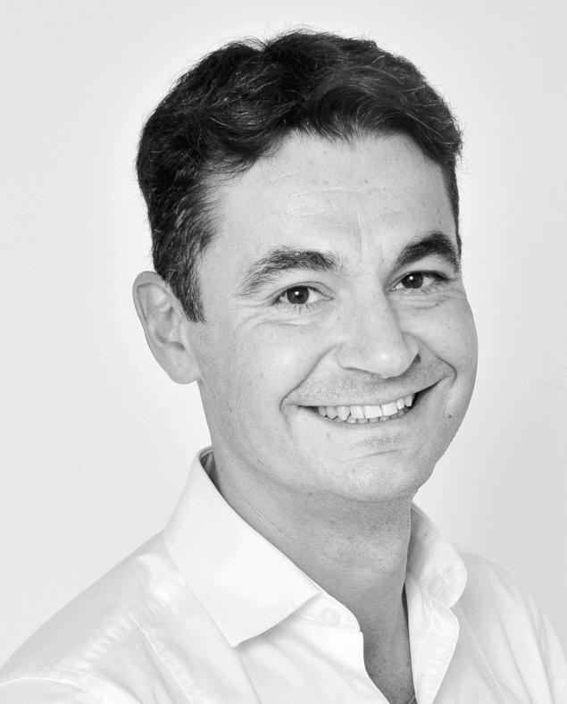 Emmanuel MORON