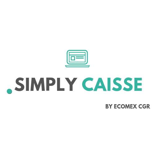 À propos de nouvelles technologies, peux-tu nous dire quelques mots sur SIMPLY CAISSE ?