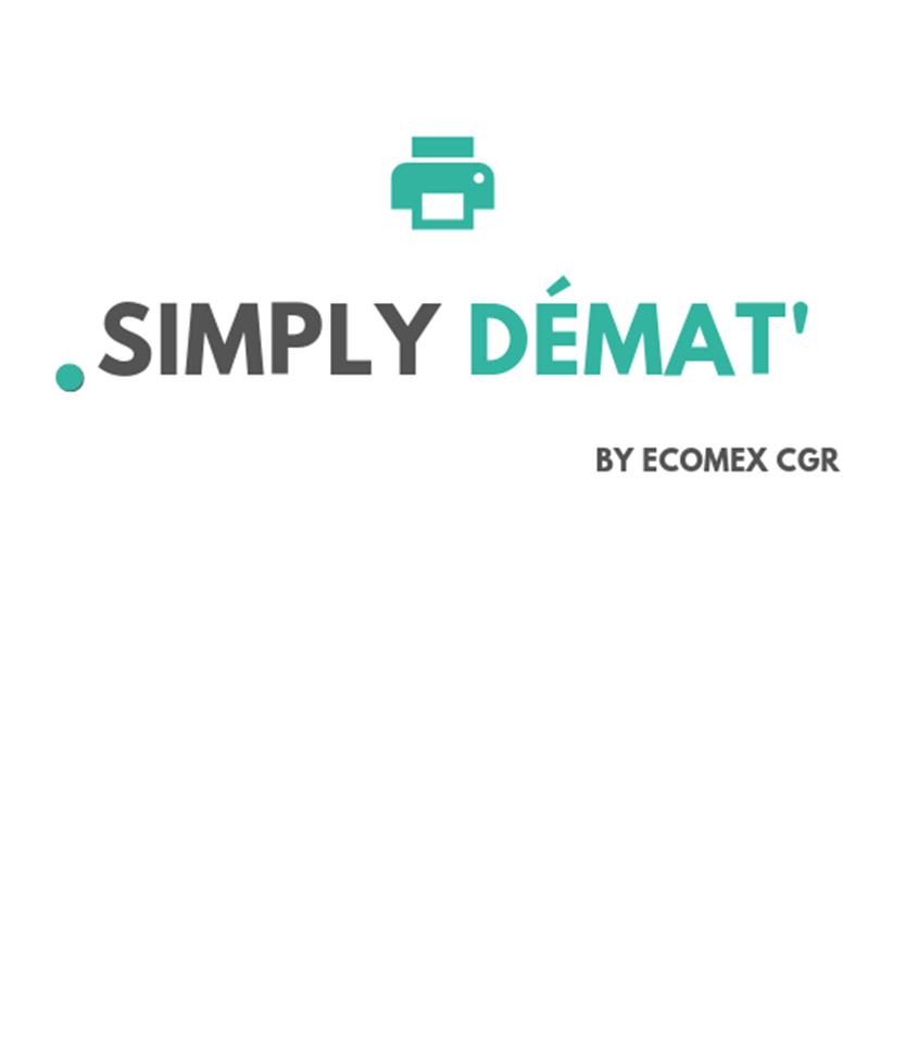 SIMPLY DÉMAT' : ma comptabilité en temps réel, à portée de main !