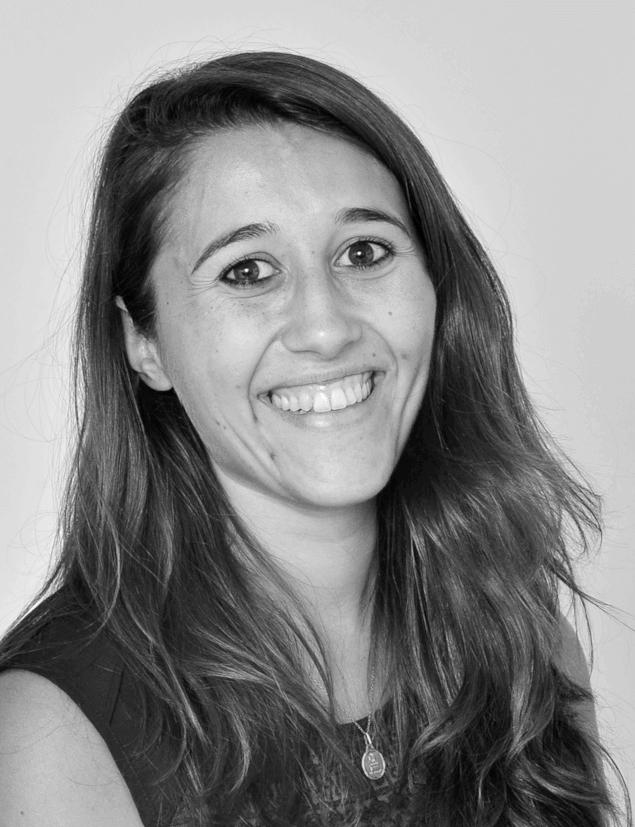 Interview d'un expert : Estelle CHIEREGATTI