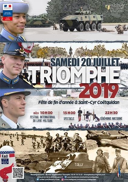 TRIOMPHE_2019