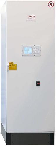 Générateur de courant  pulsé et reverse avec refroidissement à eau