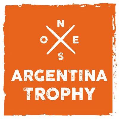 ICE - Partenaire d'un équipage de l'Argentina Trophy