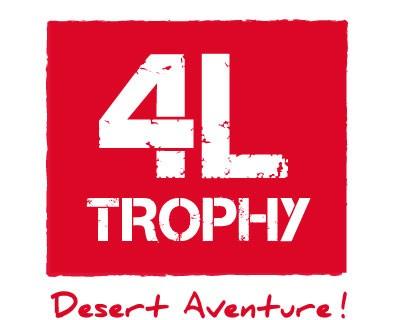 ICE sponsorise un équipage du 4L Trophy