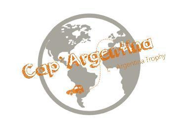 logo cap argentina