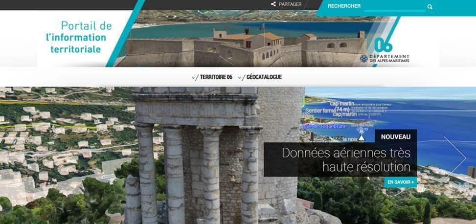 Alpes-Maritimes Edito Ginesy