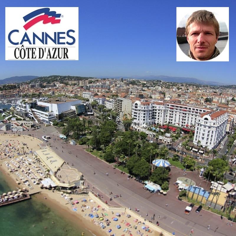 Le directeur adjoint des services de la ville de Cannes témoigne sur les usages de la 3D