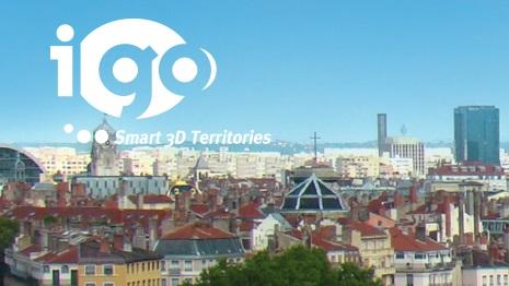 La maîtrise de votre territoire en 3D sur internet