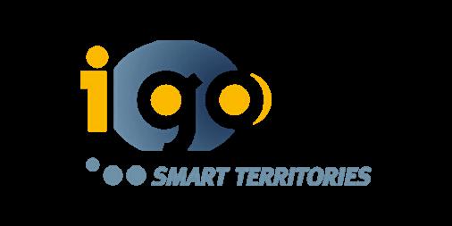 Logo Smart Territories