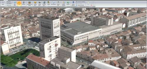 City 3D1