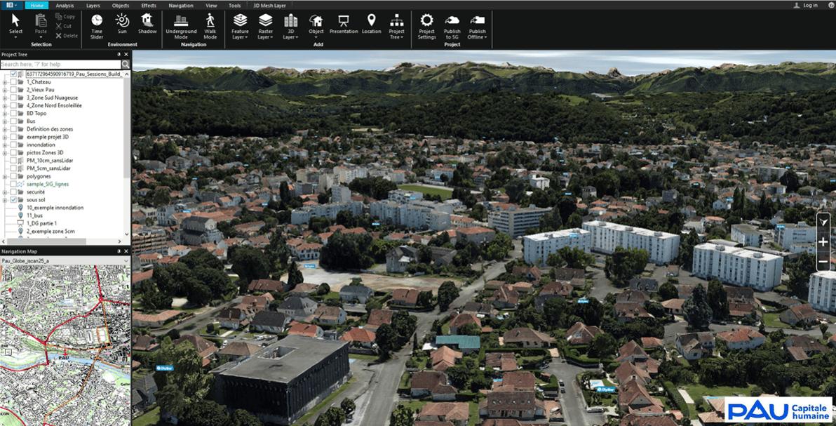Pau Smart City 2