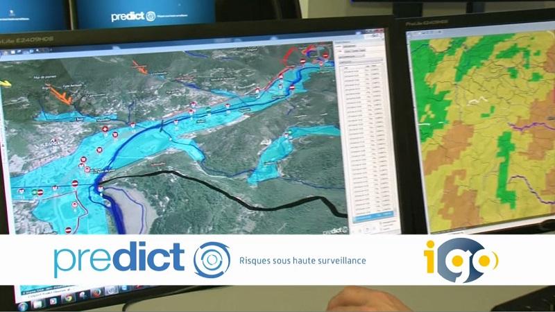 Comment IGO aide Predict avec une plateforme collaborative 3D