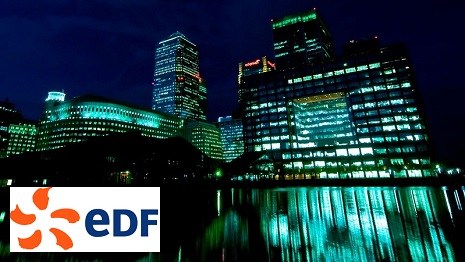 Use Case Smart City - EDF a mis au point une plateforme 3D d'aide à la planification urbaine
