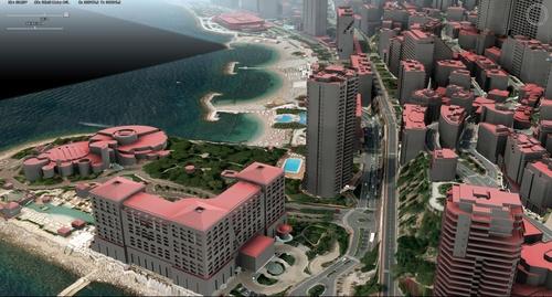 City 3D2