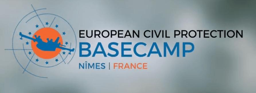 Basecamp European Civil Protection
