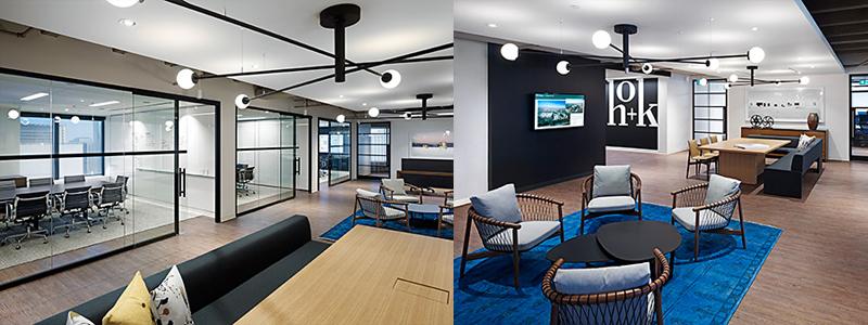 organisation espace de travail agencement bureaux. Black Bedroom Furniture Sets. Home Design Ideas