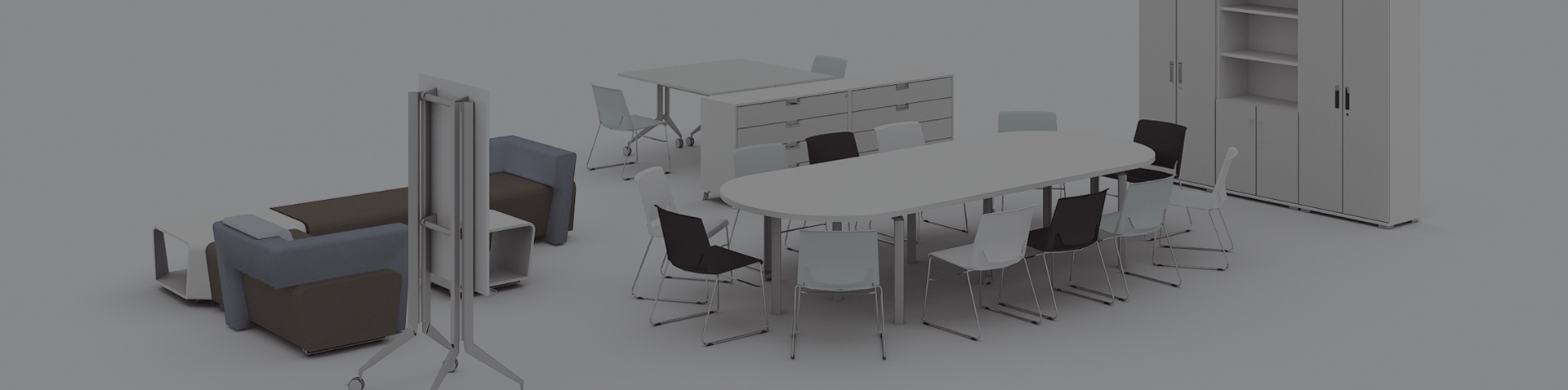 mobilier innospace