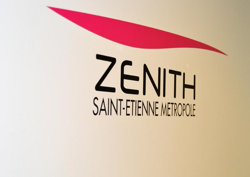 ZENITH DE SAINT ETIENNE