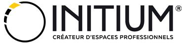 Création du Logotype INITIUM