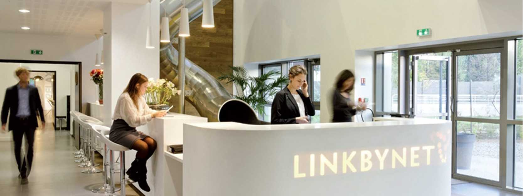 LINKBYNET, LE TRAVAIL EN MODE FUN 5
