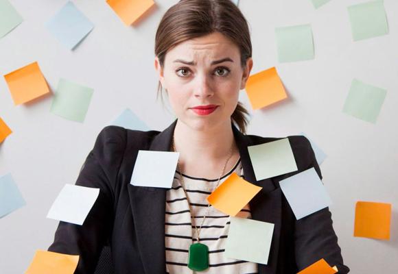 L'addiction au travail déconnecte des émotions et des sources de plaisir