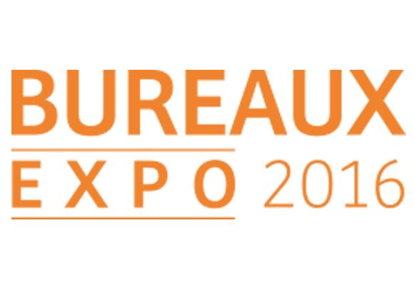 INITIUM présent à Bureaux Expo