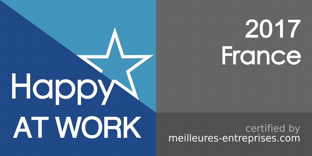 HappyAtWork, une stratégie pour optimiser le plaisir au travail