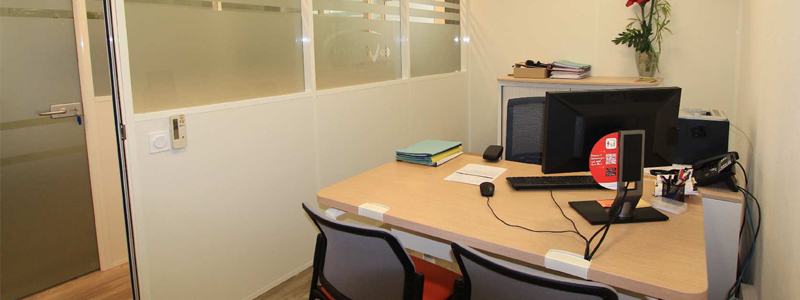 eovi bureau