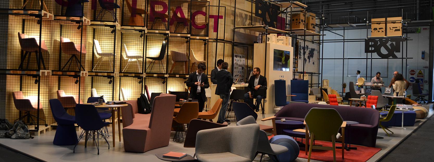 Salon de Milan