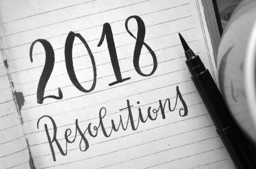 5 bonnes résolutions pour favoriser la qualité de vie au travail en 2018 !