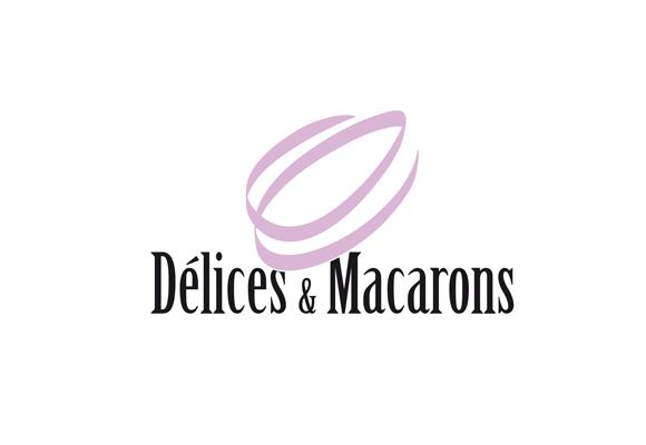 DELICES ET MACARONS