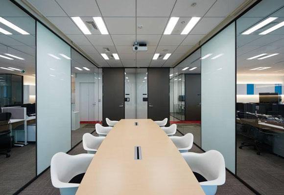 Irys, salle de réunion