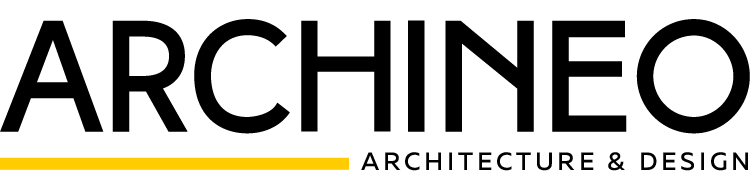 LOGOTYPE ARCHINEO