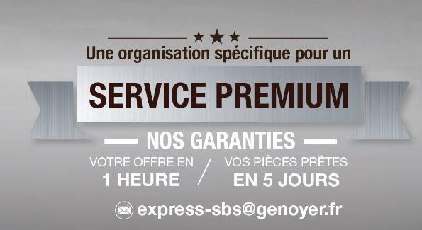 service premium sbs