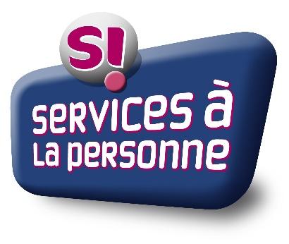 logo service a la personne