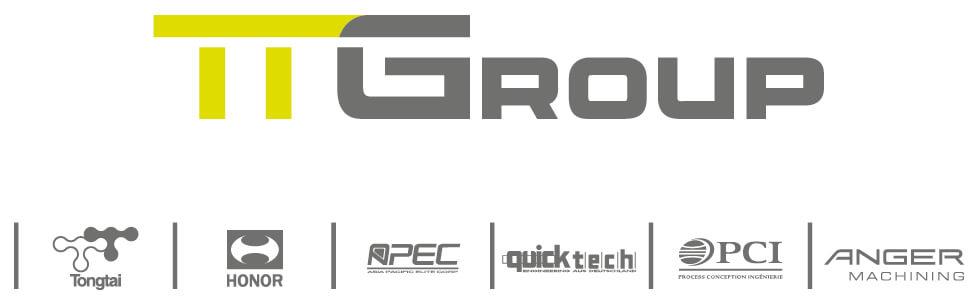 TTGroup et TTGroup France
