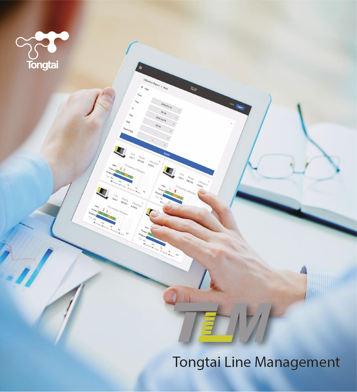Tongtai TLM